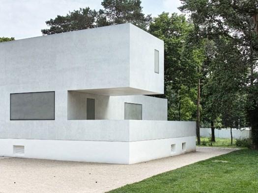 © Bauhaus Dessau Foundation / Foto: Doreen Ritzau