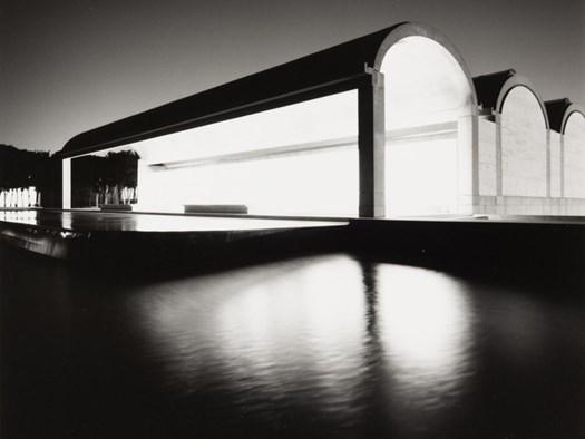 Kahn_Kimbell Art Museum_Texas_ph. Roberto Schezen