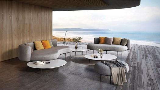 Organix Lounge, Royal Botania