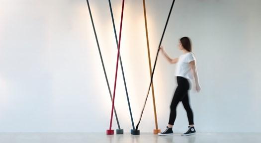Elastica, Martinelli Luce