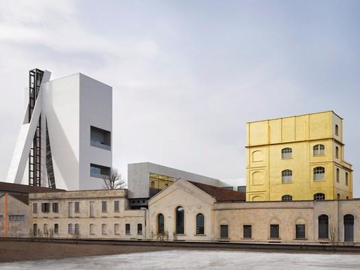Bas Princen, 2018 - Courtesy Fondazione Prada