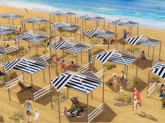 Mare 2020 - La misura e il paesaggio, courtesy of Arteprima Progetti