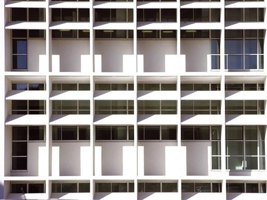 Officine Olivetti, Ivrea (1961) | Prima opera architettonica ad essere premiata dall'IN/ARCH