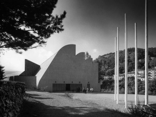 Ph. Richard Einzig - Courtesy Alvar Aalto Foundation