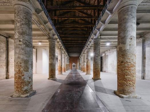 © La Biennale