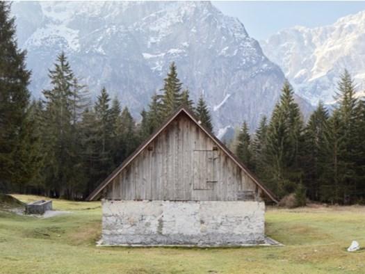 Ass. Architetti Arco Alpino, Attraverso le Alpi, credits ph. Alessandro Guida / Urban Reports, Val Canale (UD)