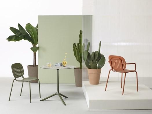 Tripè by Scab Design