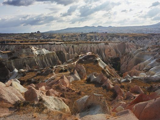 La Valle Rossa vista dall'altopiano_Foto di Marco Zanin per FBSR