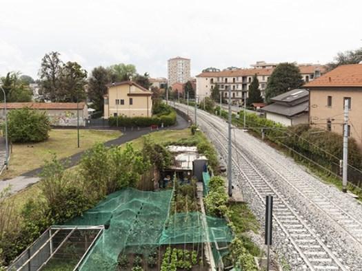 Paderno Dugnano, Isabella Sassi Farìas / Urban Reports, 2020