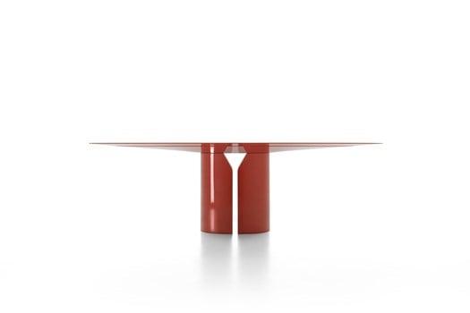 NVL Table - photo by Lorenzo Cappellini Baio
