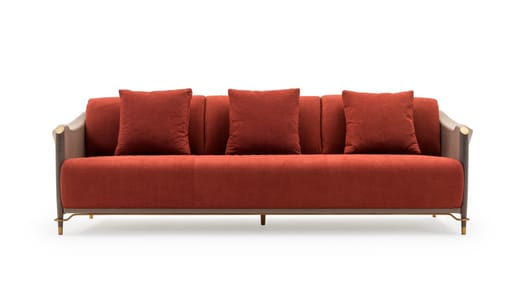 Turri_Melting Light sofa