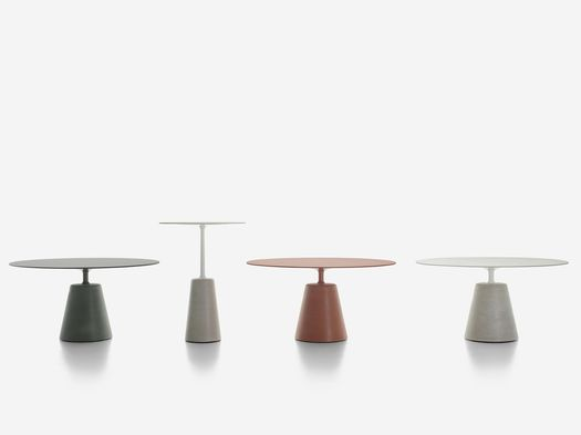 1. Rock Table_photo by Lorenzo Cappellini Baio