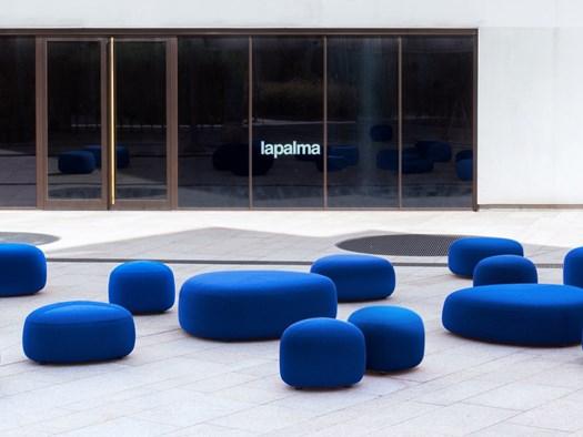 Lapalma for Architects: un nuovo spazio dedicato al progetto