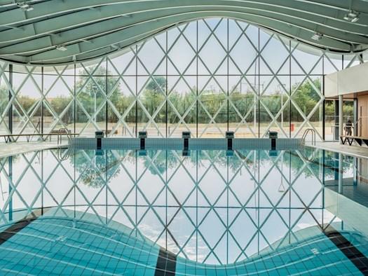 1. Multiplexe Aquatique Saint Gilles Croix de Vie - PH Jean Francois Tremege