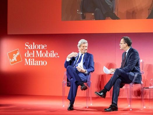 Courtesy Salone del Mobile.Milano