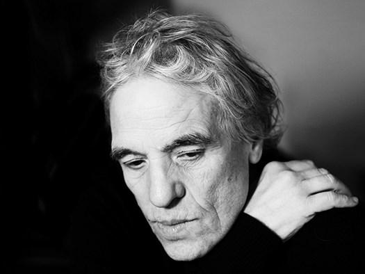 Abel Ferrara, Foto di Aude Guerrucci