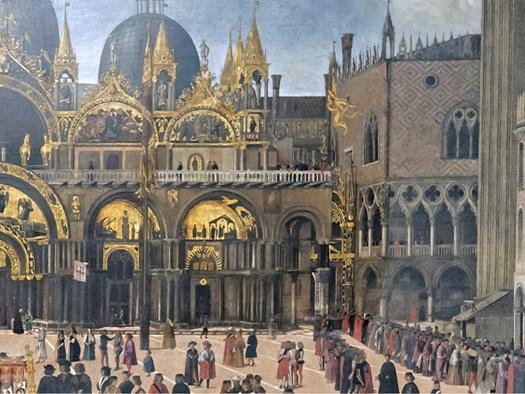 Foto: Venezia 1600