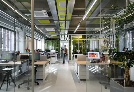 Schüco per i nuovi Headquarters di Progetto CMR_Photo: Andrea Martiradonna