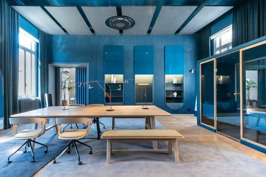 Archiproducts Milano 2021 - Future Habit(at)
