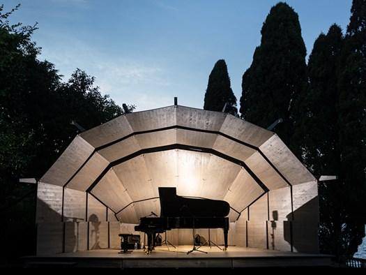 © Stresa Festival ph. Lorenzo Di Nozzi
