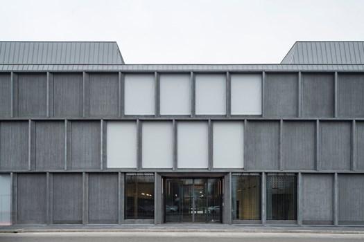 1. Schüco_Pirelli Learning Center_Foto credits: Filippo Romano