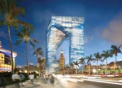 """Un edificio """"verde"""" per il Miami Dade College"""