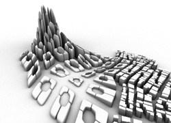 Turchia: vince il Masterplan di Zaha Hadid