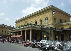 Bologna: concorso internazionale per la nuova stazione