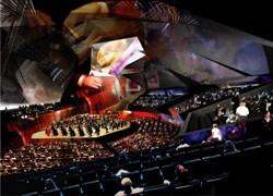 Auditorium della città di Padova: vince Cecchetto