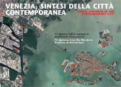Venezia, Sintesi della Città Contemporanea
