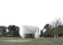 View House: una residenza sulla costa argentina