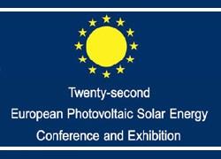 22a Mostra Convegno Europea del Fotovoltaico