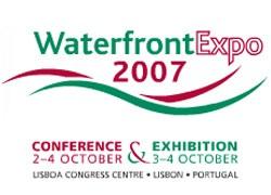 Waterfront Expo 2007 a Lisbona