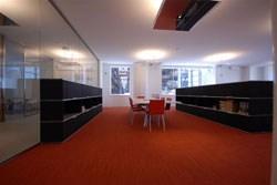 Architettura ambientale per la nuova sede Nice