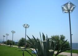 """""""Fiori solari"""" per migliore la qualità dell'ambiente urbano"""