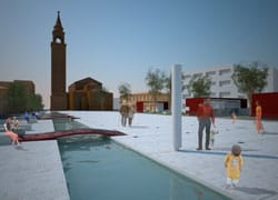 archiMAS vince il concorso a San Donà di Piave