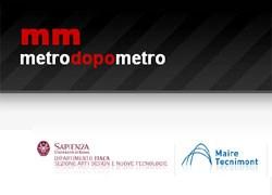 """Al via """"mm – metro dopo metro"""""""