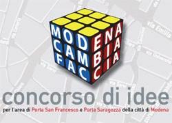 """""""Modena cambia faccia"""": una sfida urbanistica"""