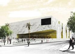 Via libera per il nuovo palazzo di giustizia di Cordoba