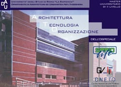 Architettura, Tecnologia e Organizzazione dell'Ospedale