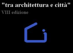 'Tra architettura e città': concorso per studenti