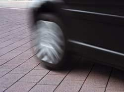Una pavimentazione attiva contro l'inquinamento