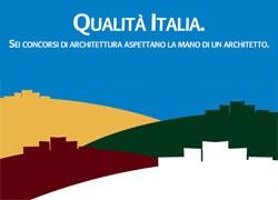 Al via i concorsi del Programma Qualità Italia