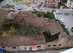 Arezzo: restauro e riqualificazione dell'ex Fonderia Bastanzetti