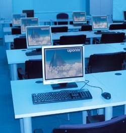Academy Uponor: riprendono le lezioni