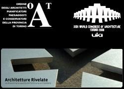 A Torino il Premio ARCHITETTURE RIVELATE