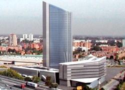 Bologna costruisce una torre direzionale di 125 metri