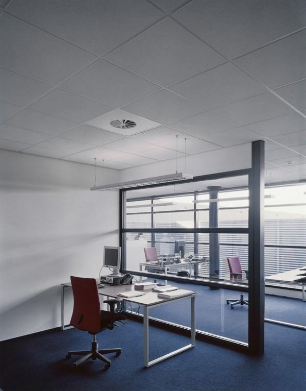 Benessere acustico nei luoghi di lavoro: le soluzioni di Armstrong Building Products