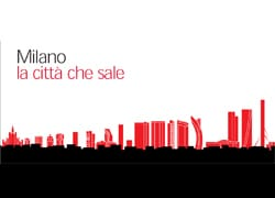 'Milano la Città che sale' all'Urban Center