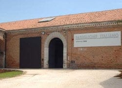 Biennale Venezia: cinque in corsa per il pad italiano